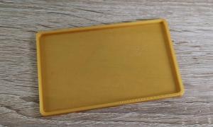 Muenzfach Printed Wallet