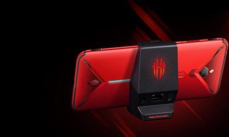 Red Magic 3 Dock
