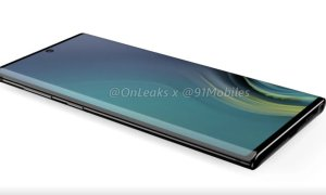 Samsung Galaxy Note 10 Leak 1
