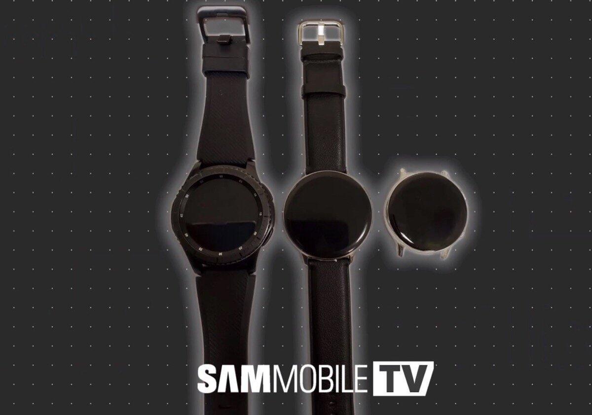Samsung Galaxy Watch Active 2 Leak1
