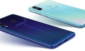 Samsung Galaxy M40 2
