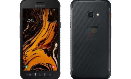 Samsung Galaxy Xcover 4s