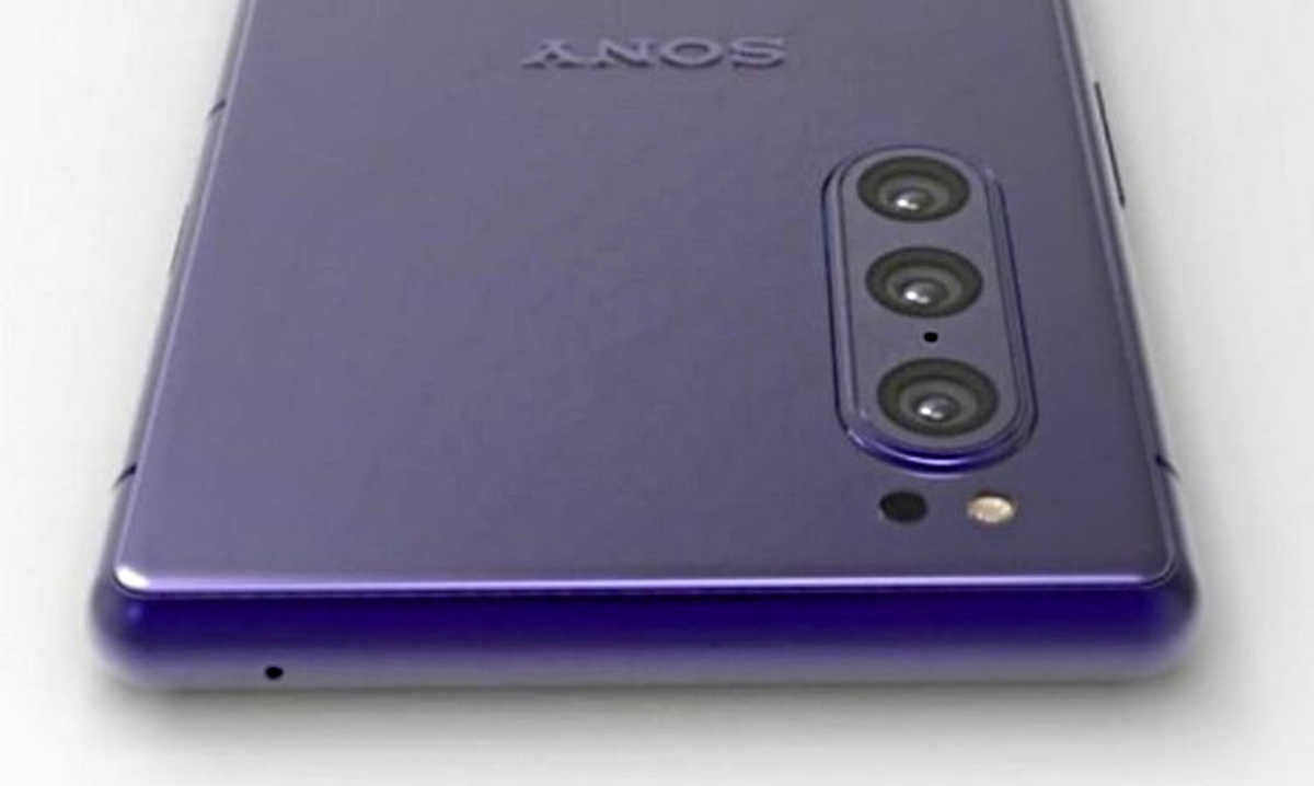 Sony Xperia 1v Leak