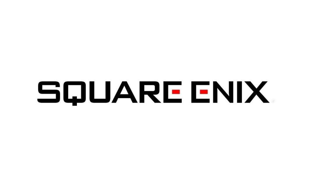 Square Enix Logo Header