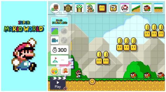 Super Mario Maker 2 Screen3