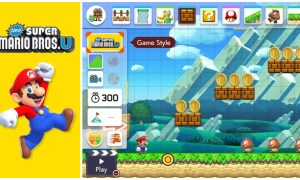 Super Mario Maker 2 Screen4