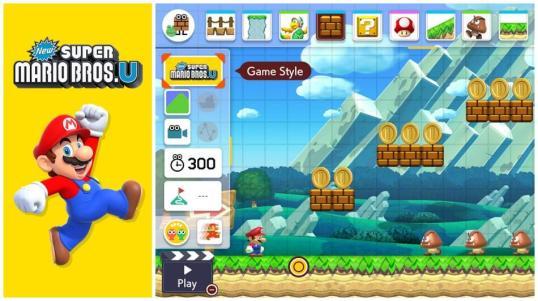 Super Mario Maker 2 Screen4