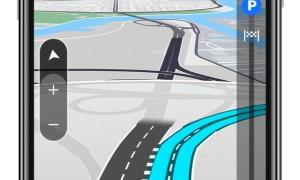 Tomtom Go Navigation Moving Lane Guidance Km