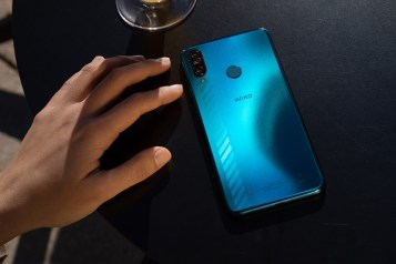 Wiko View3 2