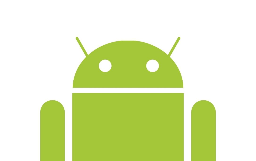 Android Figur Logo Header