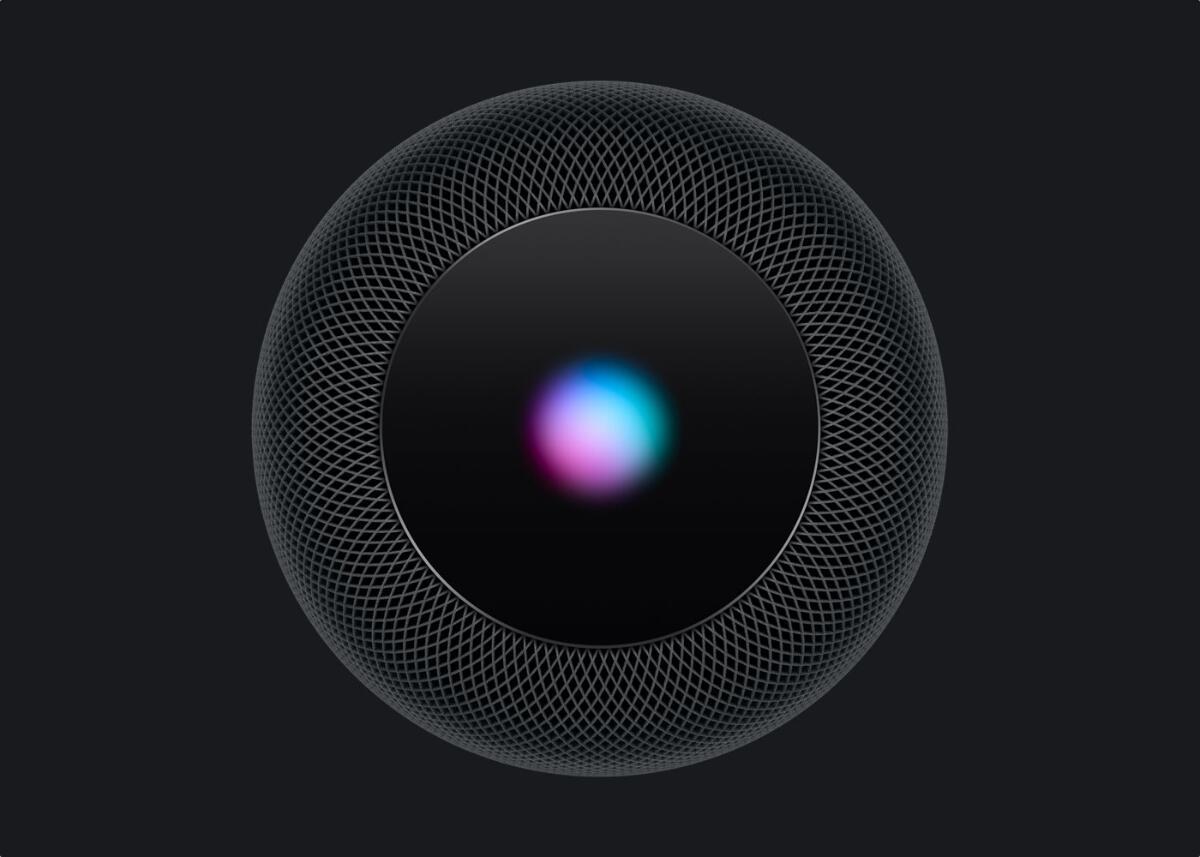 Apple gibt Siri für Drittanbieter frei