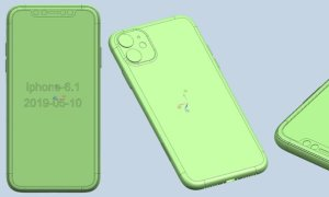 Iphone Xir Cad