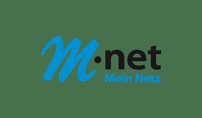 M Net Logo