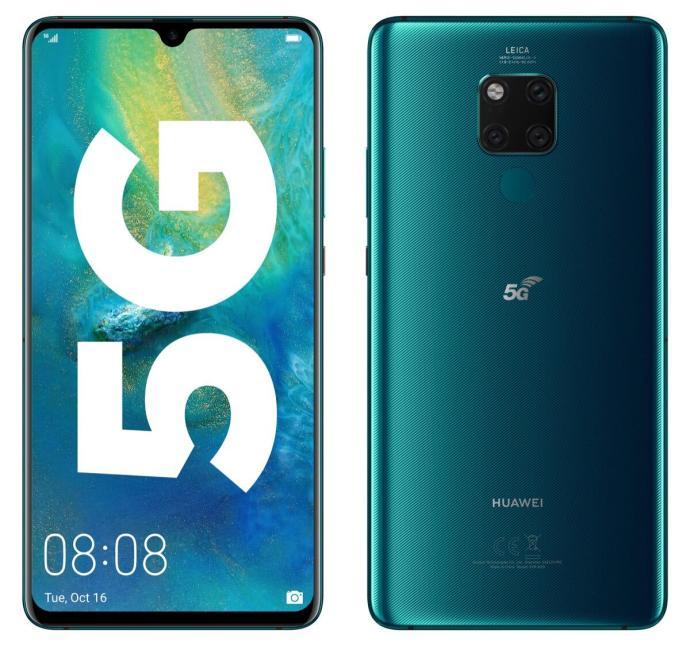 Mate 20 X 5g Huawei