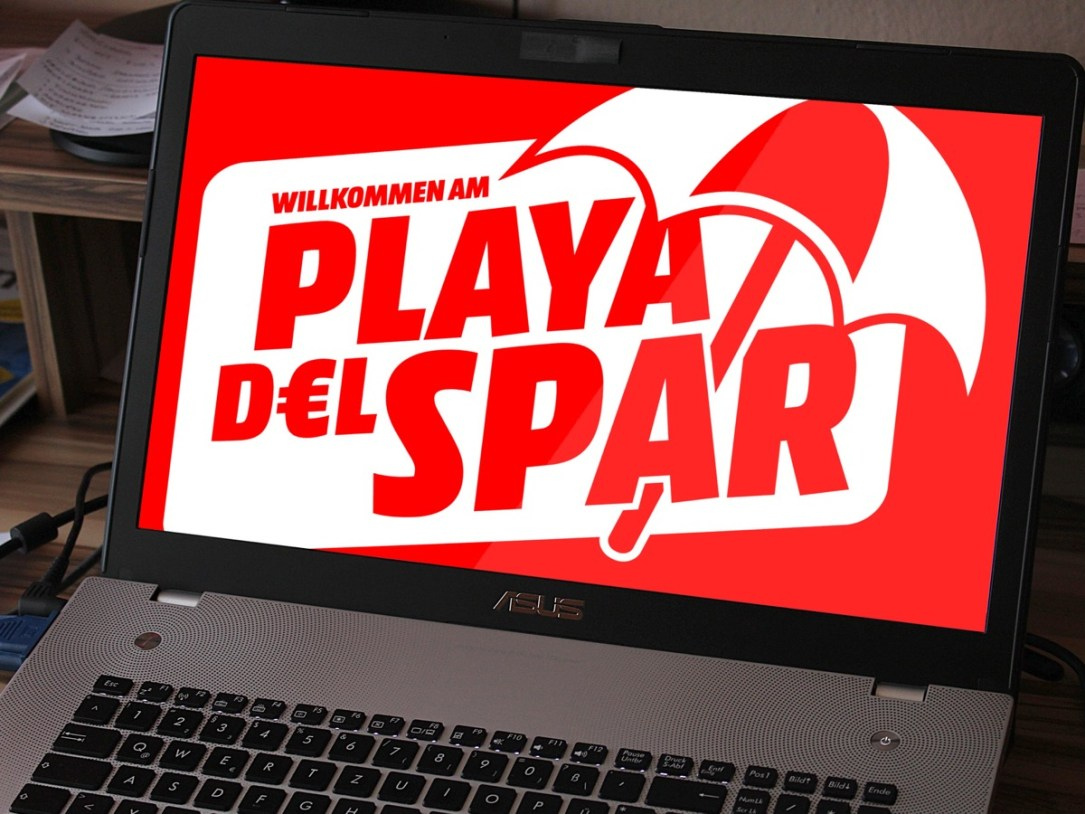 Media Markt Playa Del Spar 2019