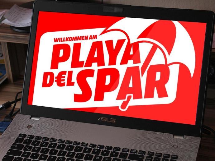 Media Markt Playa Del Spar 2019