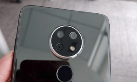 Nokia 48mp Camera Phone Header