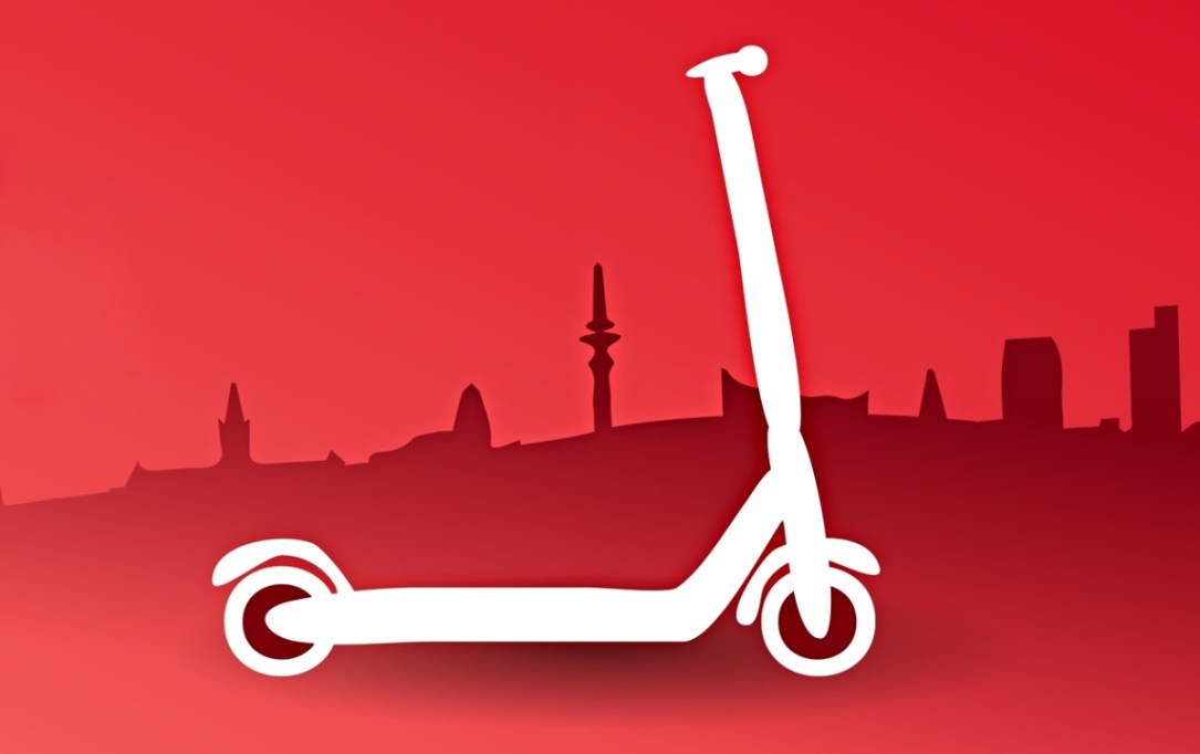 Otto Scooter Header