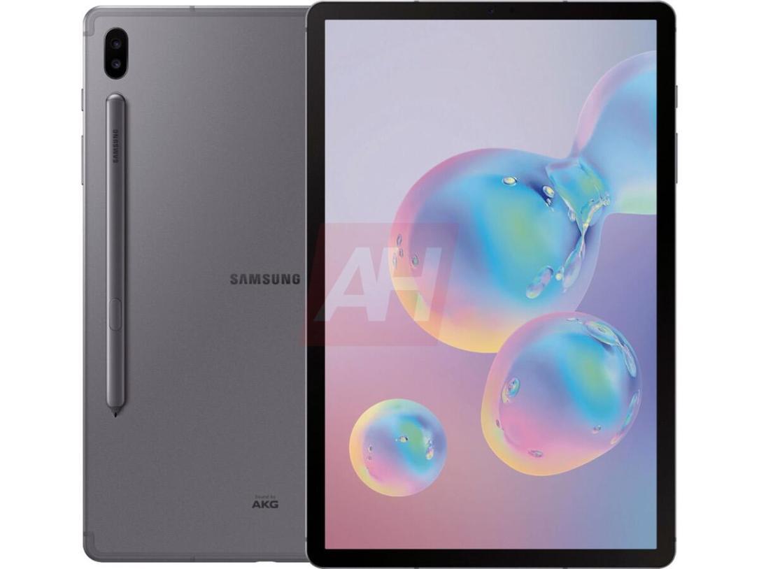 Samsung Galaxy Tab S6 Leak2
