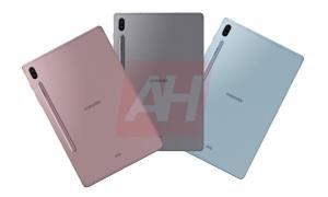 Samsung Galaxy Tab S6 Leak3