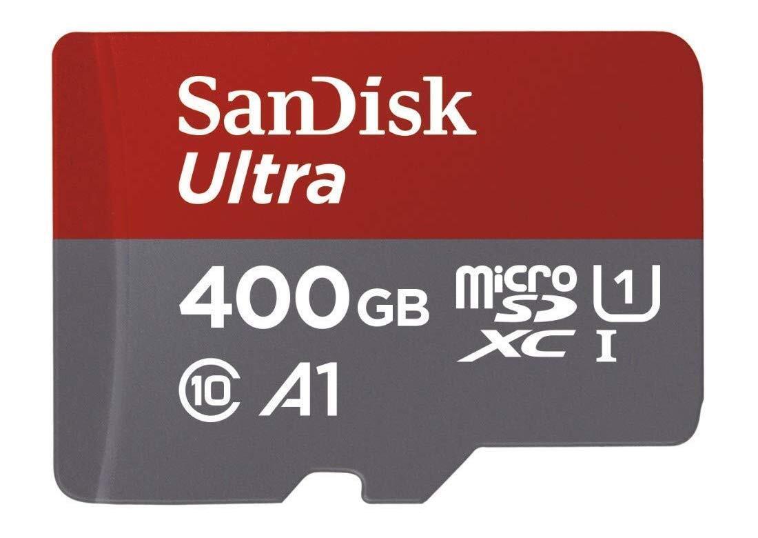 Sandisk 400 Gb