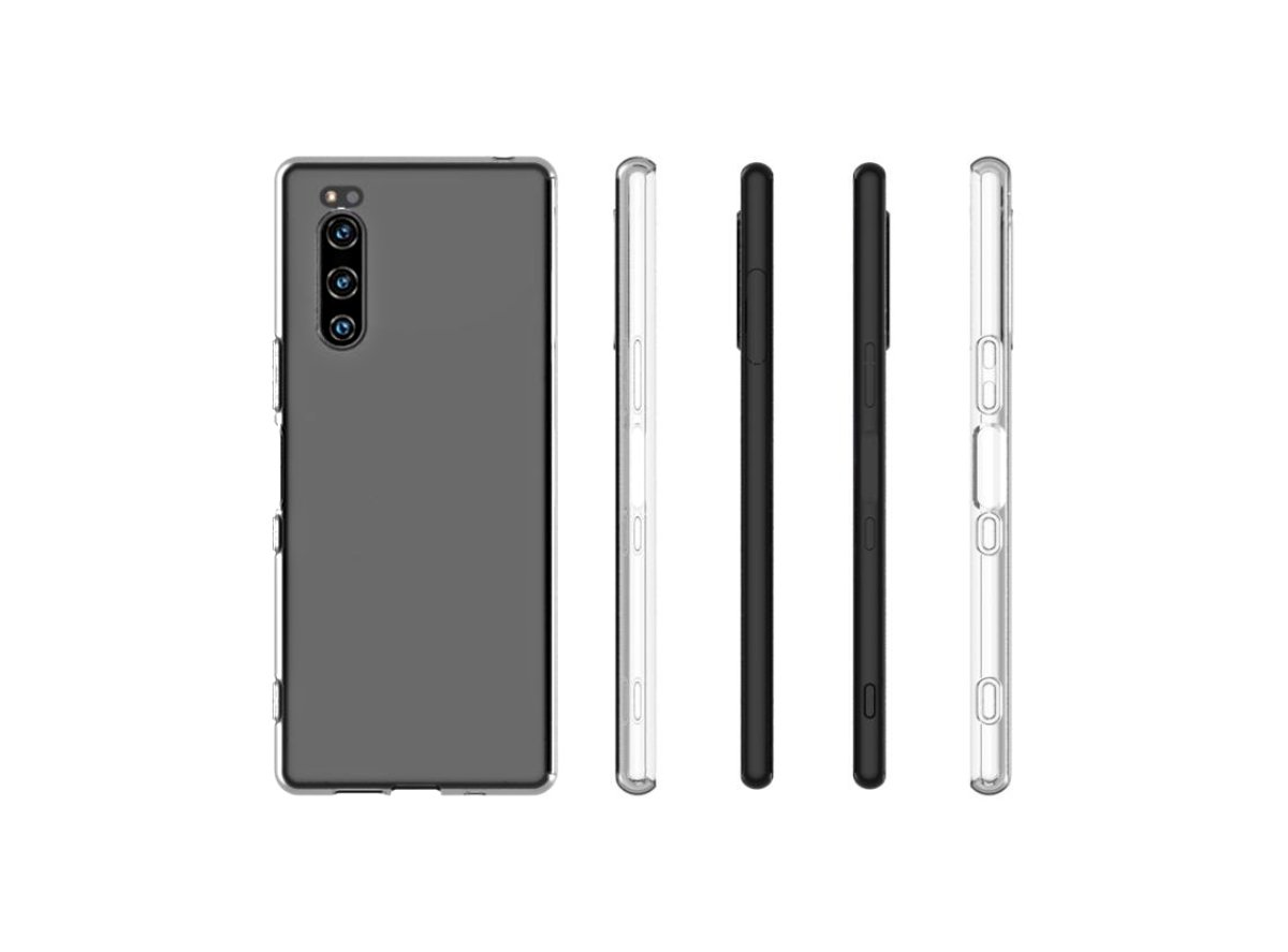 Sony Xperia 2 Case Leak