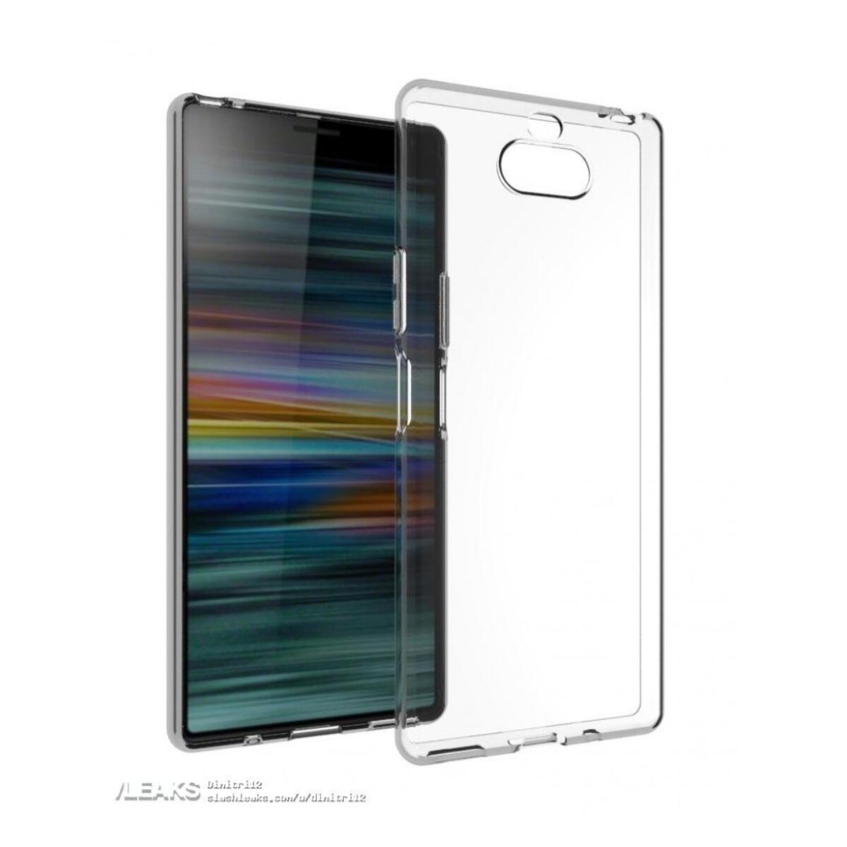 Sony Xperia 20 Case