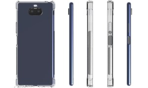 Sony Xperia 20 Leak Case
