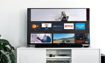 Tv Vod Streaming Stream