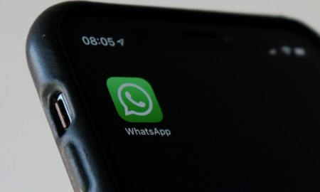 Whatsapp Icon Logo Header