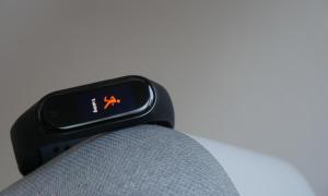 Xiaomi Mi Band 4 Test3