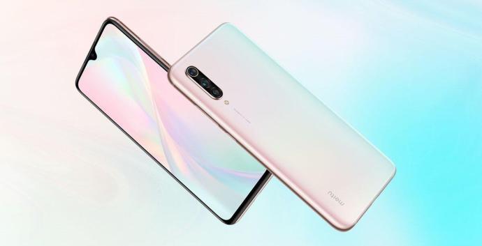 Xiaomi Mi Cc9 Meitu Custom Edition 2