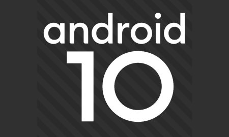 Android 10 Q Easter Egg Logo