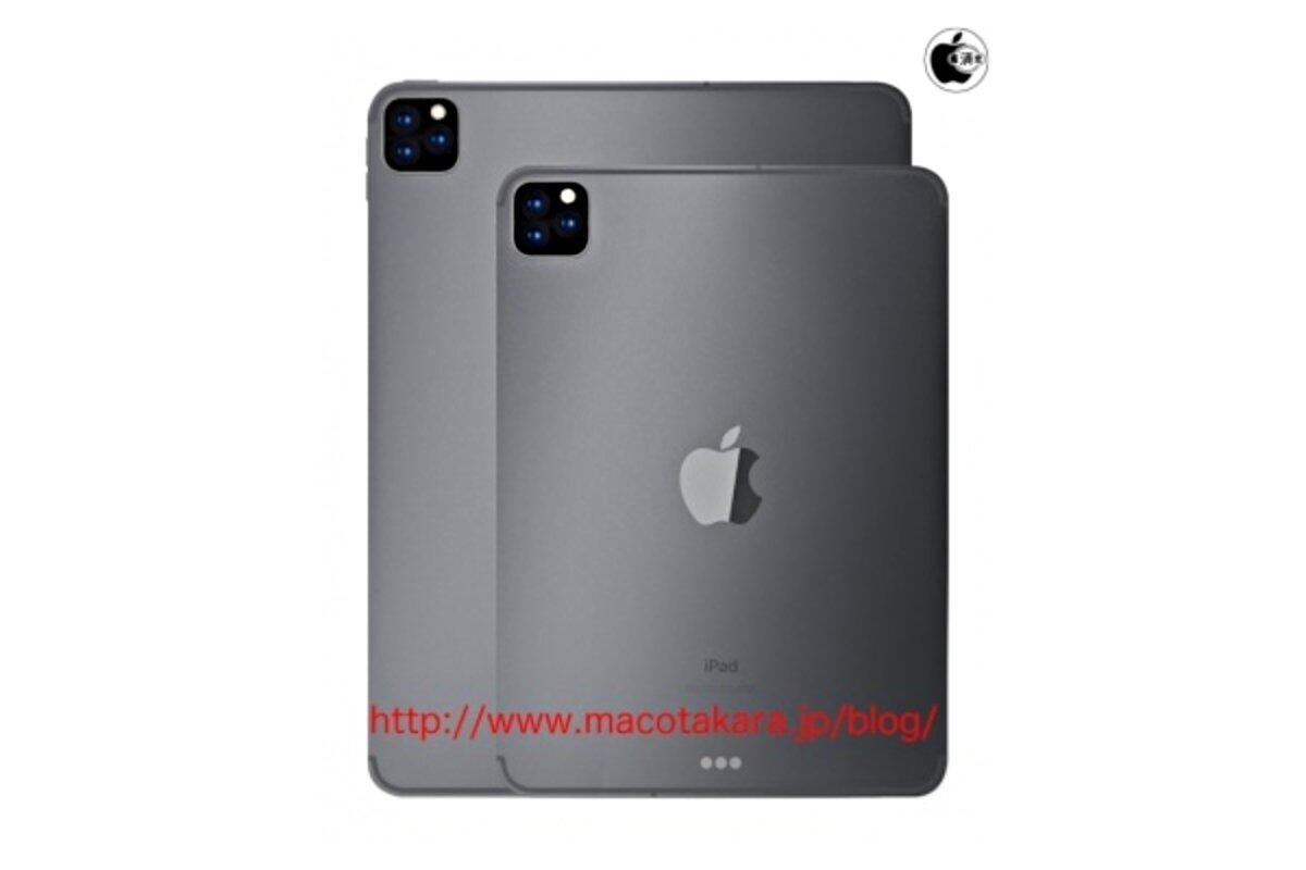 Apple Ipad Pro 2019 Leak
