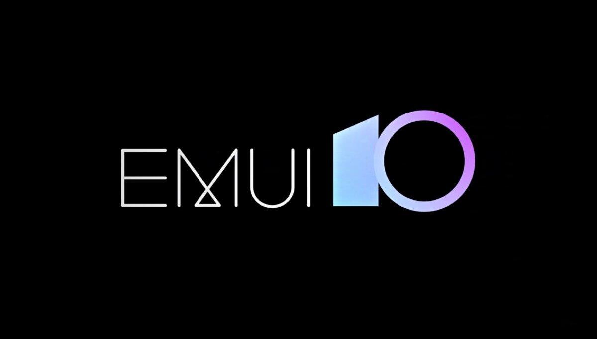 Emui 10 Header
