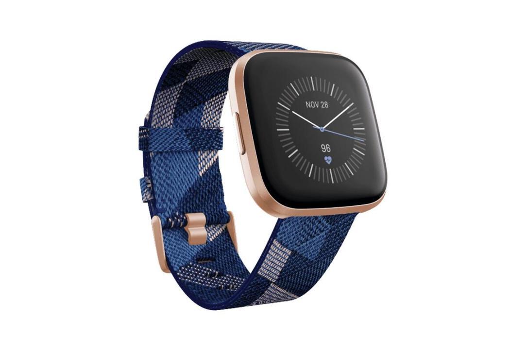 Fitbit Versa 2 Se Header