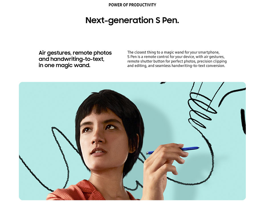 Galaxy Note 10 Features 6 1