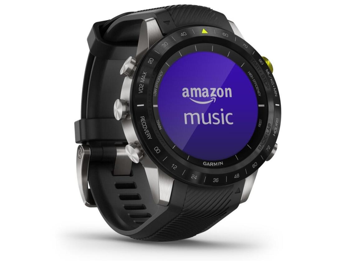 Garmin Marq Amazon Music Garmin