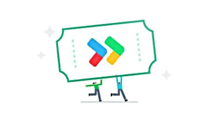 Google Play Pass Logo
