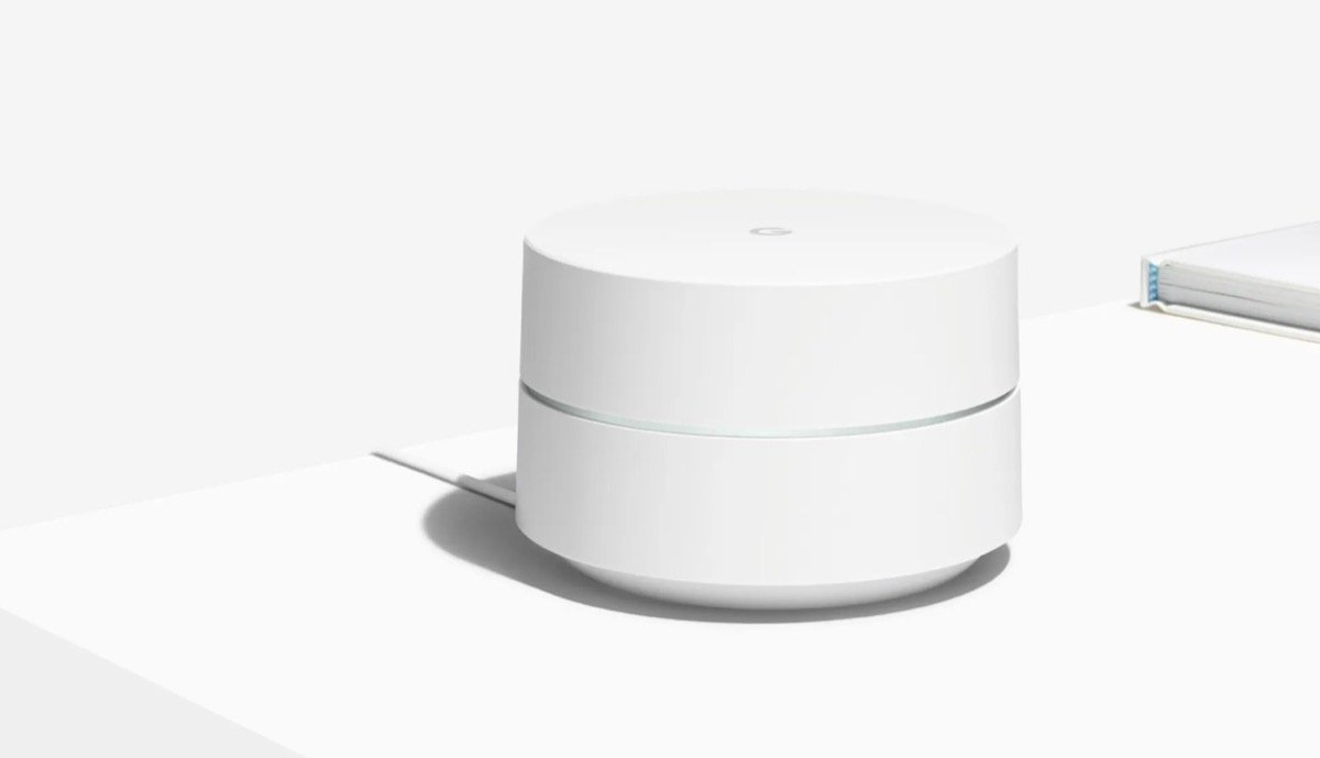 Google Wifi Wlan Router