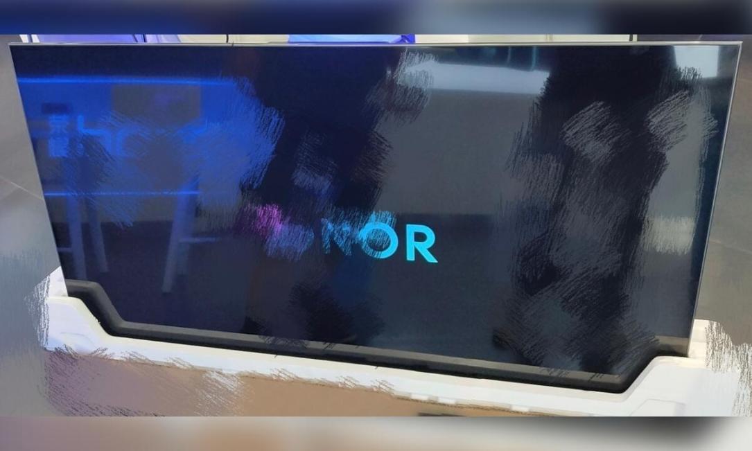 Honor Smart Tv Leak