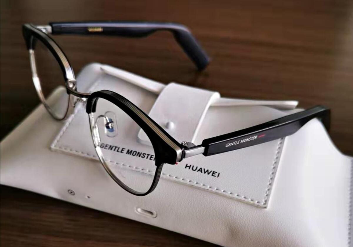 Huawei Gentle Monster Brille