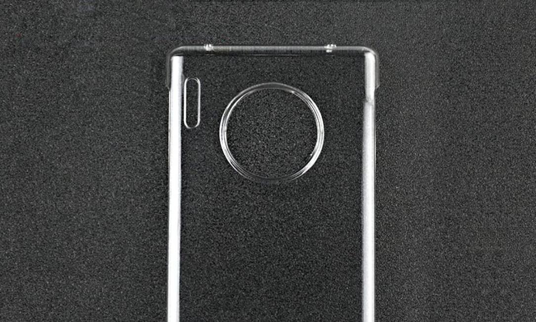 Huawei Mate 30 Pro Case Leak