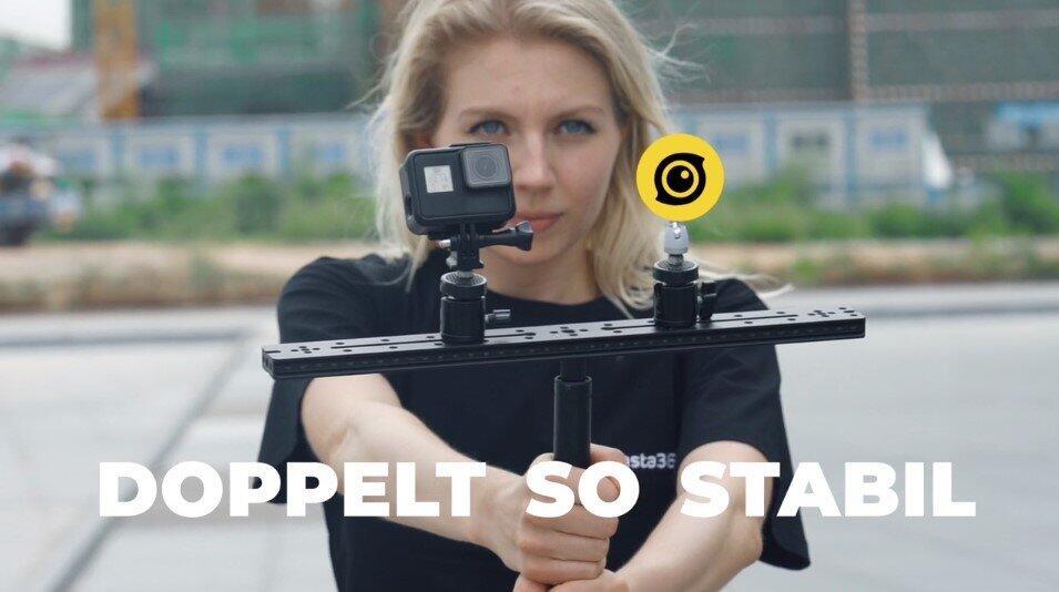 Insta360 August Neue Kamera