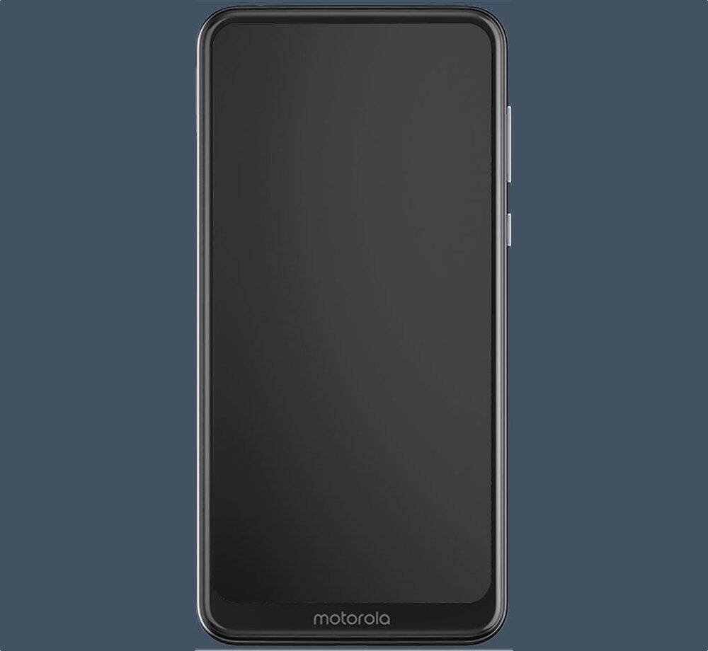 Motorola Leak Front 2019
