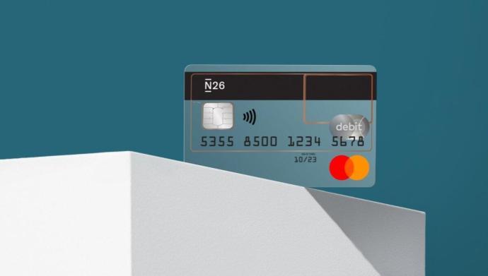N26 Einzahlung