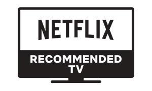 Neftlix Recommended Tvs Logo