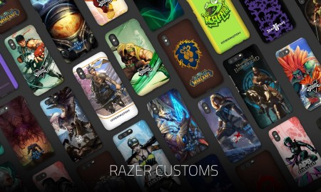 Razer Customs