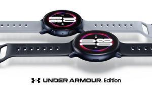 Samsung Galaxy Watch Active 2 Under Armour