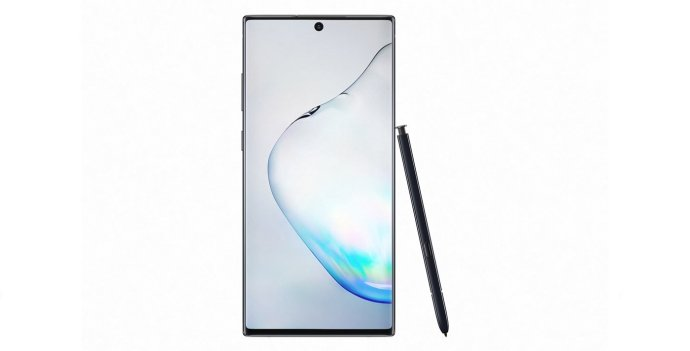 Samsung Galaxy Note 10plus
